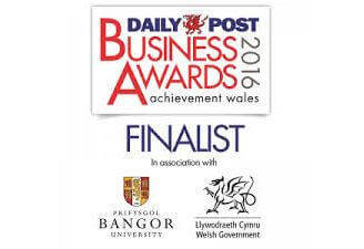 Daily Post Business of the Year Finalist Award 2016 JVP Group