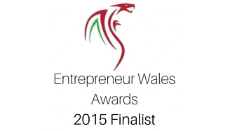 Entrepreneur Wales Awards Finalist for Service Industries 2015 JVP Group