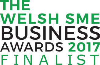 Finalist at Welsh SME Business Finalist Award 2017 JVP Group