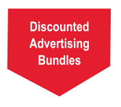 Discounted advertising bundles