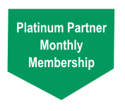 Platinum partner monthly membership