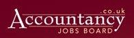 Accountancy Jobs Board logo
