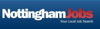 Nottingham Jobs Board logo