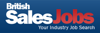 British Sales Jobs logo