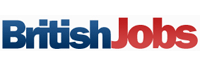 British Jobs logo