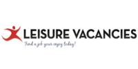 Leisure Vacancies logo