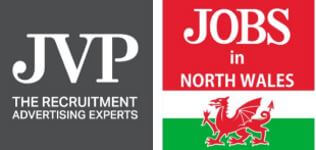 JVP Group and Jobs In North Wales square logo