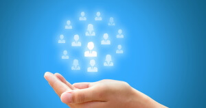 Managed recruitment campaigns image