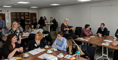 HR Networking opportunities
